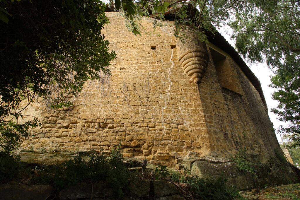 Muralla de Sajazarra