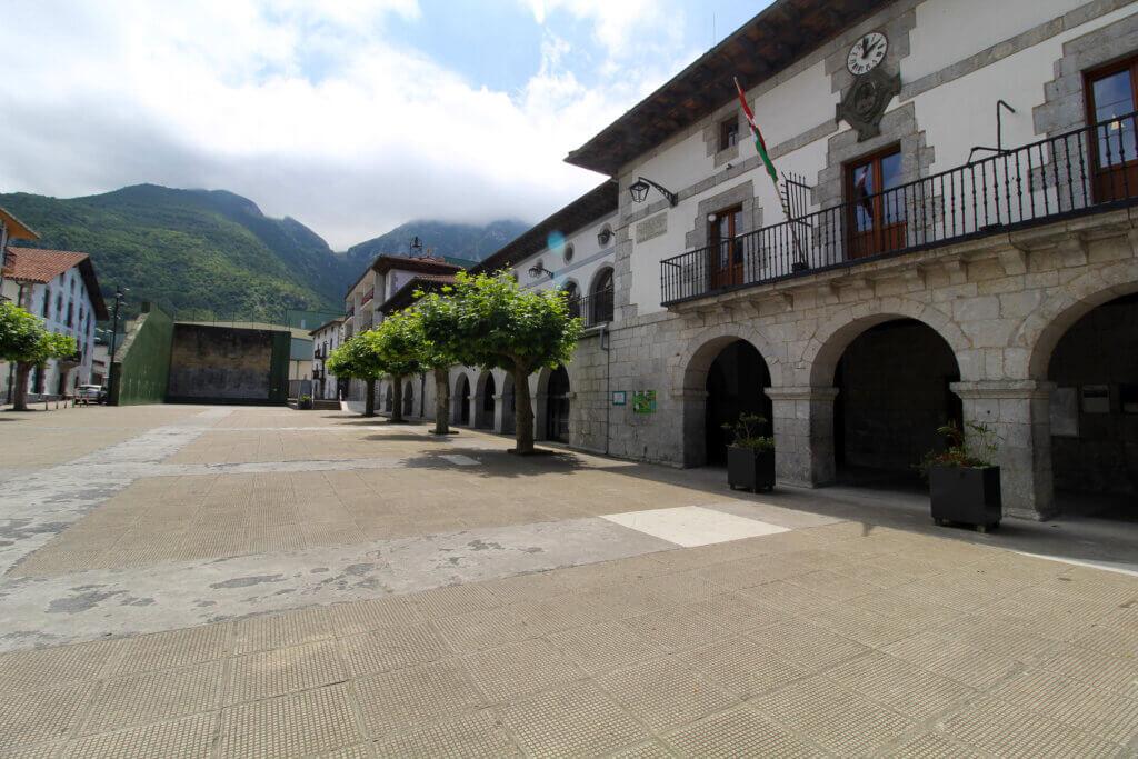 Ayuntamiento de Amezketa