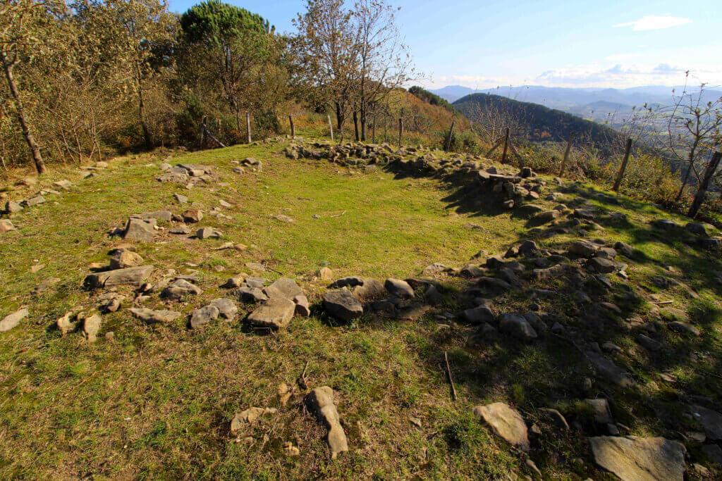 Túmulo Tontortxiki I