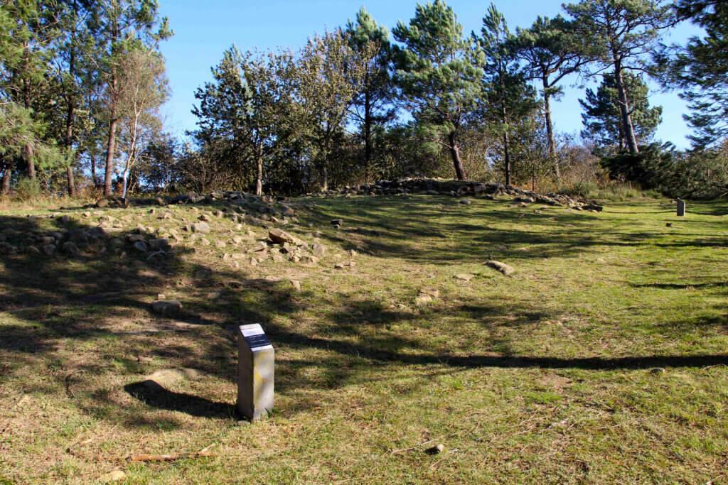 Túmulo de Tontortxiki III