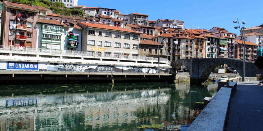Ondarroa Euskadi