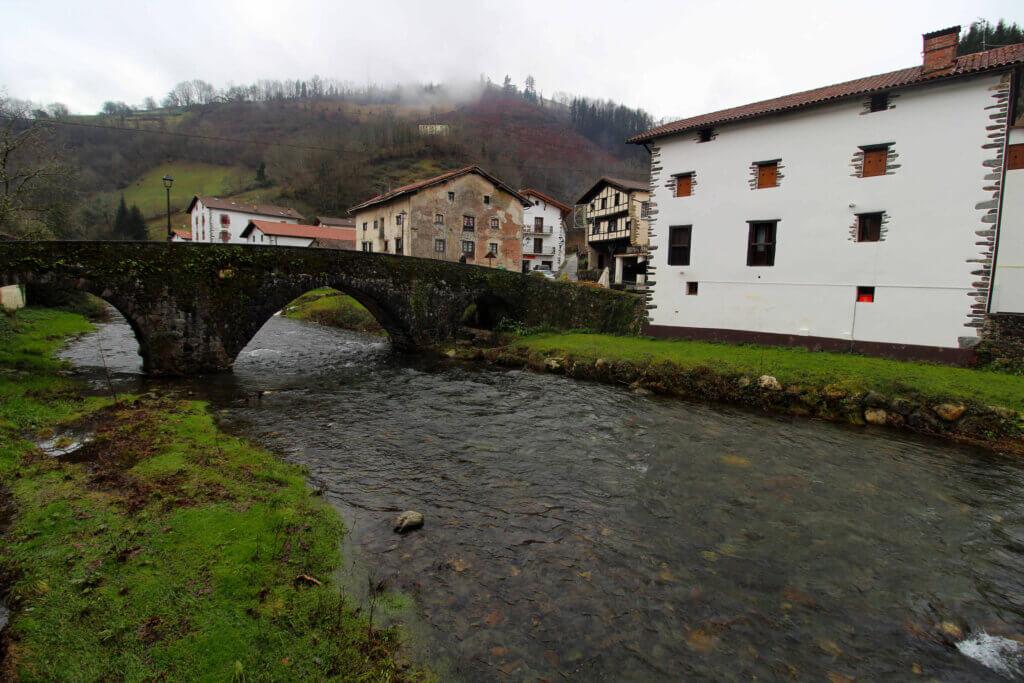 Puente de Goizueta