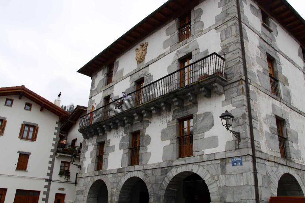 Ayuntamiento de Goizueta