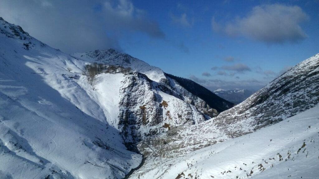 Valle Arritzaga