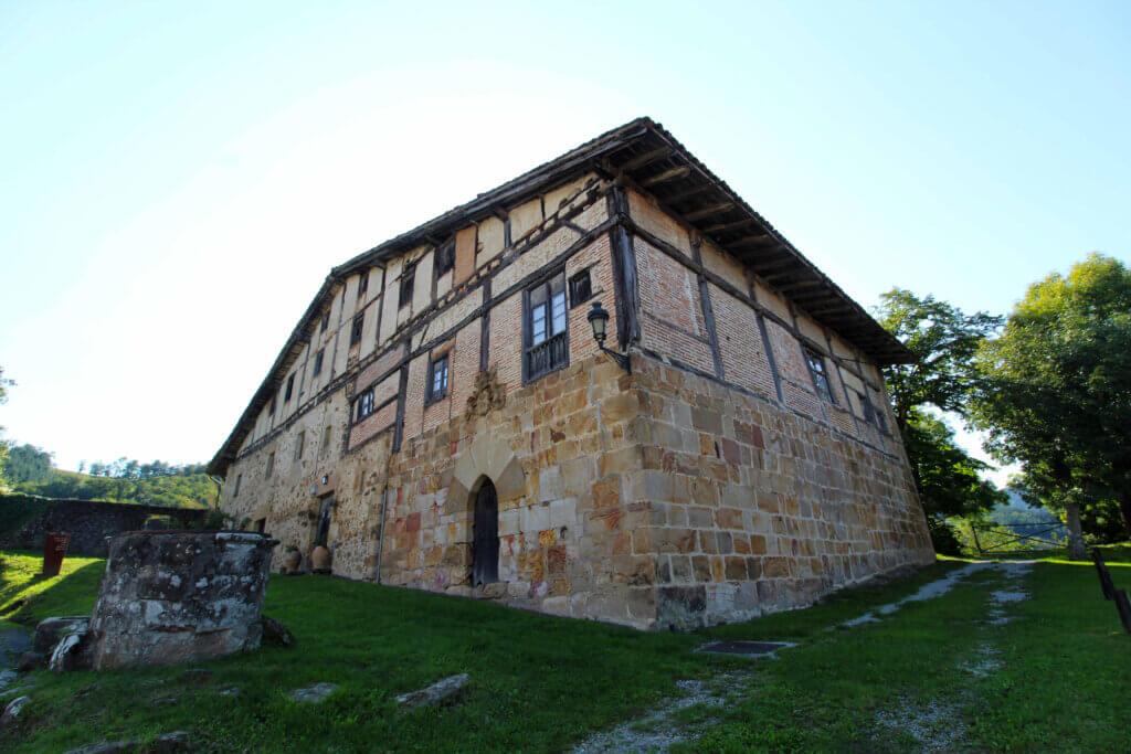 Palacio de Jauregi Zerain