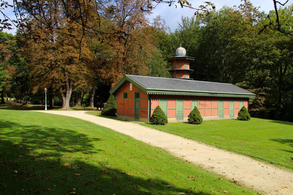 Parque de Aiete