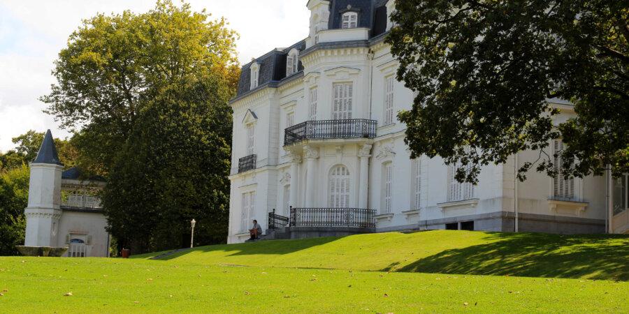 Palacio de Aiete