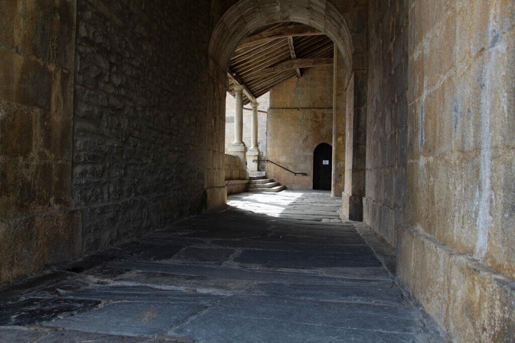 Iglesia Albiztur