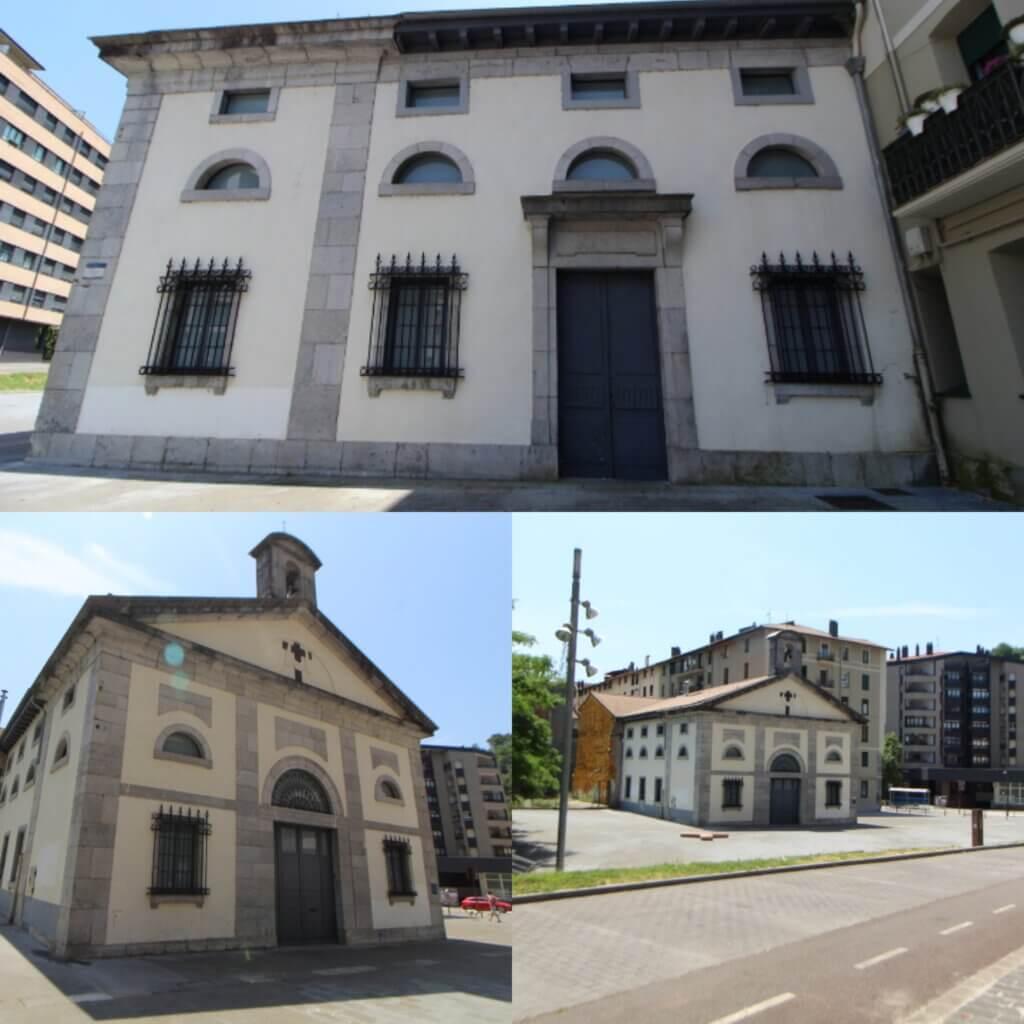 Ermita Arramele