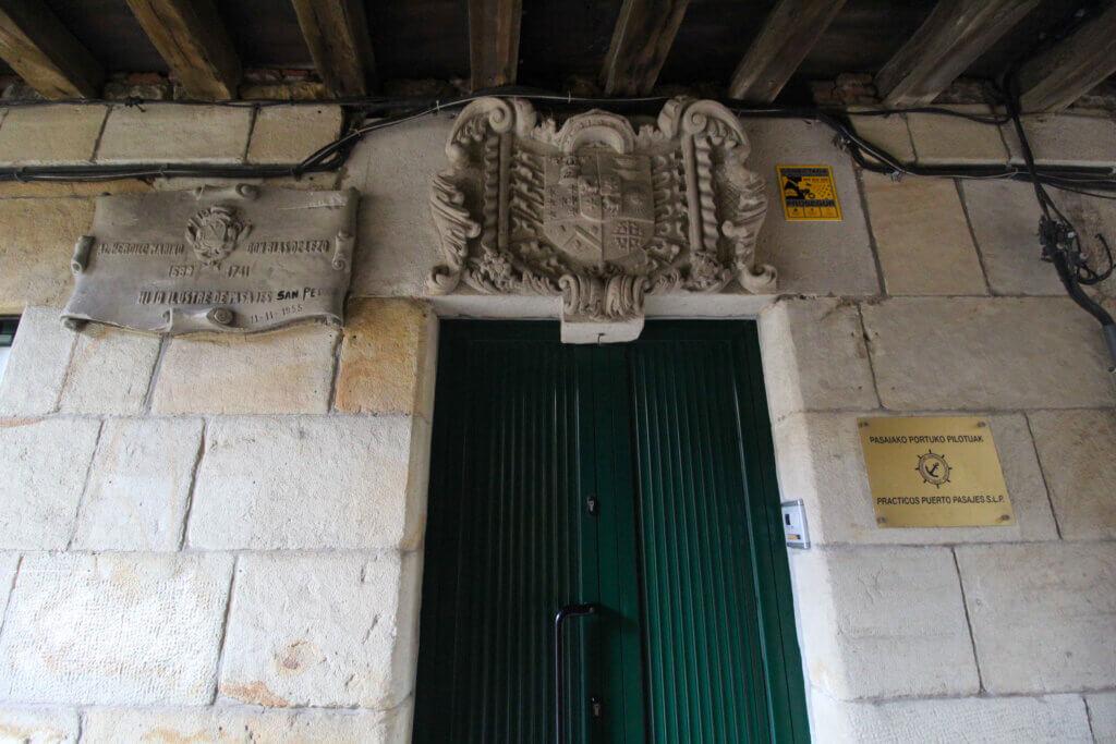Casa natal Blas de Lezo
