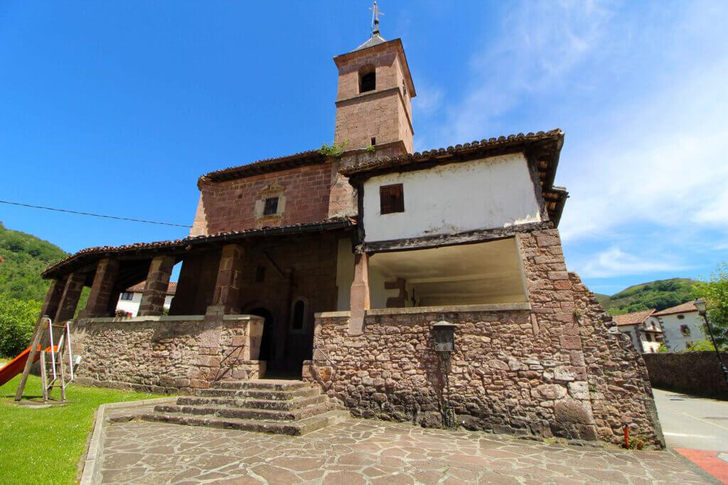 Iglesia Elbete