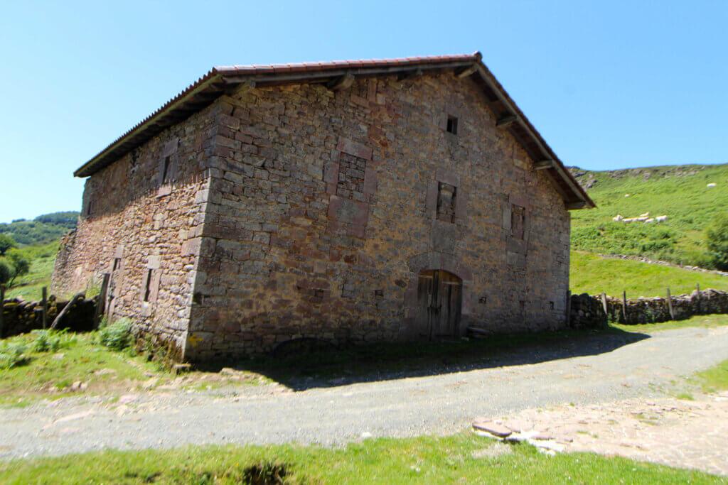 Monasterio Velate