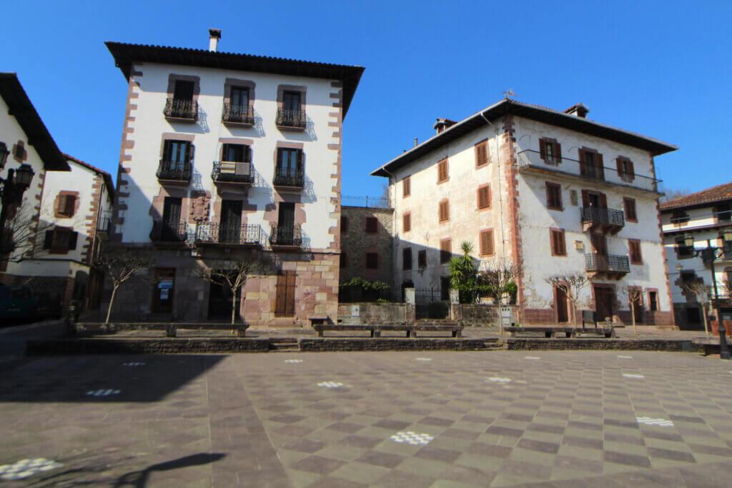 Irurita Navarra