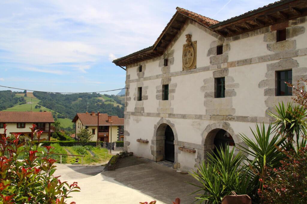 Caserio Lopetedi