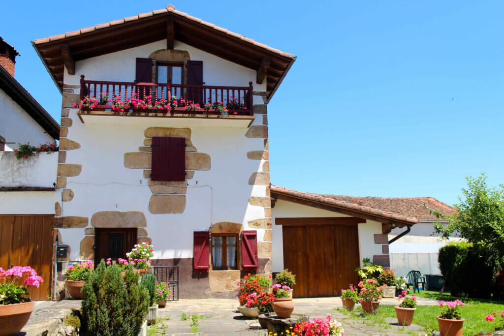 Berroeta Navarra