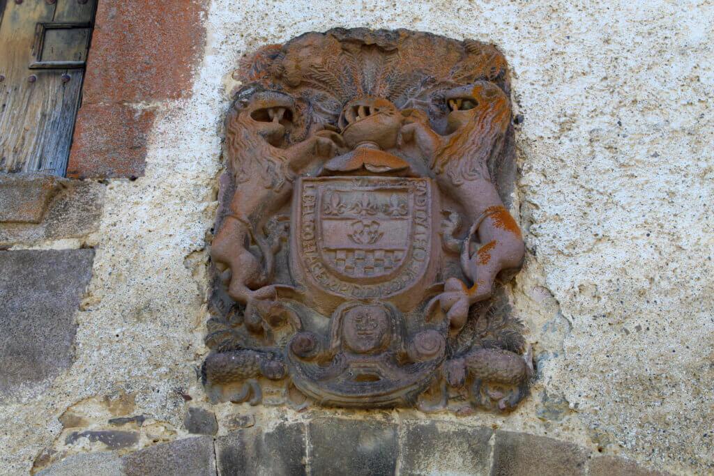 Escudo de armas del Baztán