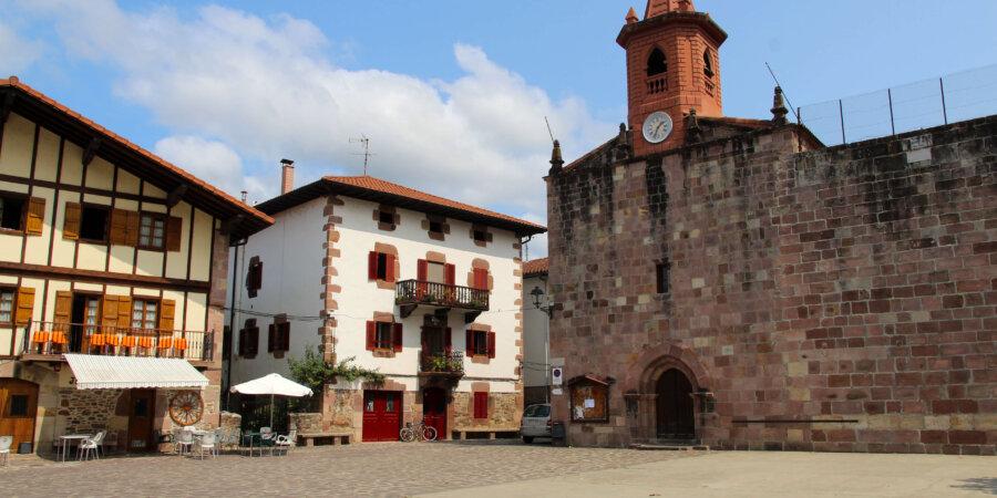 Legasa Navarra