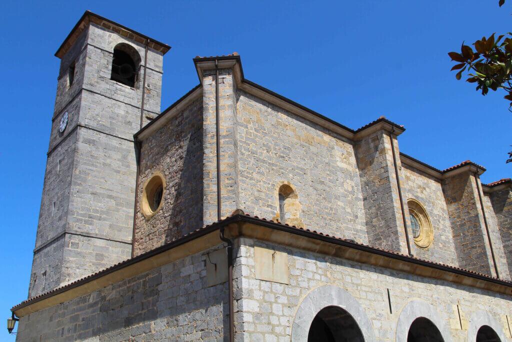 Parroquia Alkiza