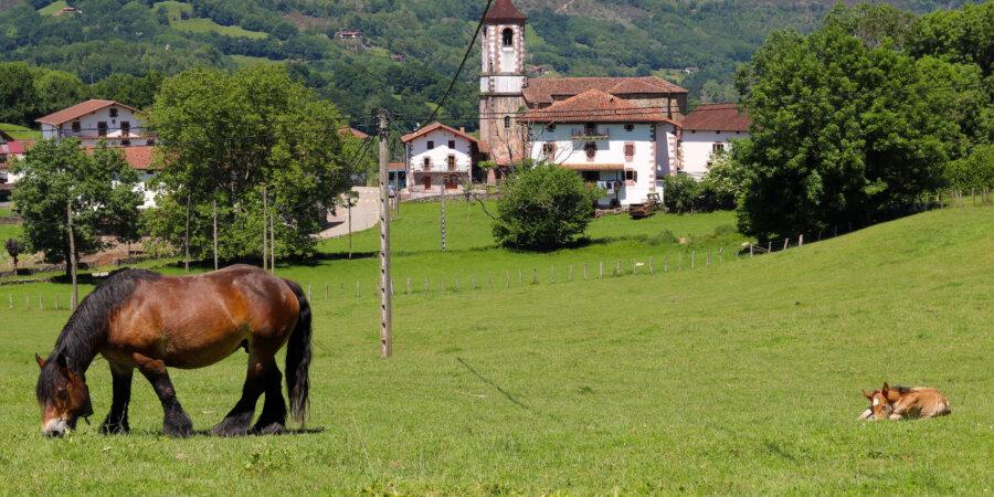 Gartzain Navarra